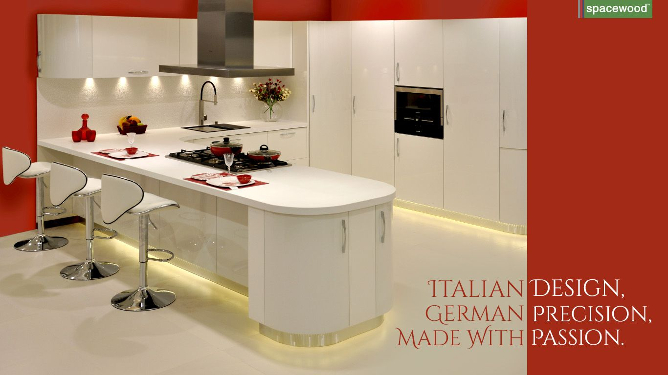 A World Class Kitchen That Is Designed To Fit Seamlessly Into Your Home.  Http: