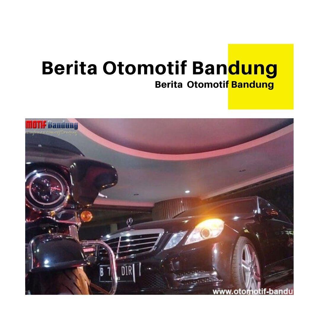 Pin Di Otomotif Bandung