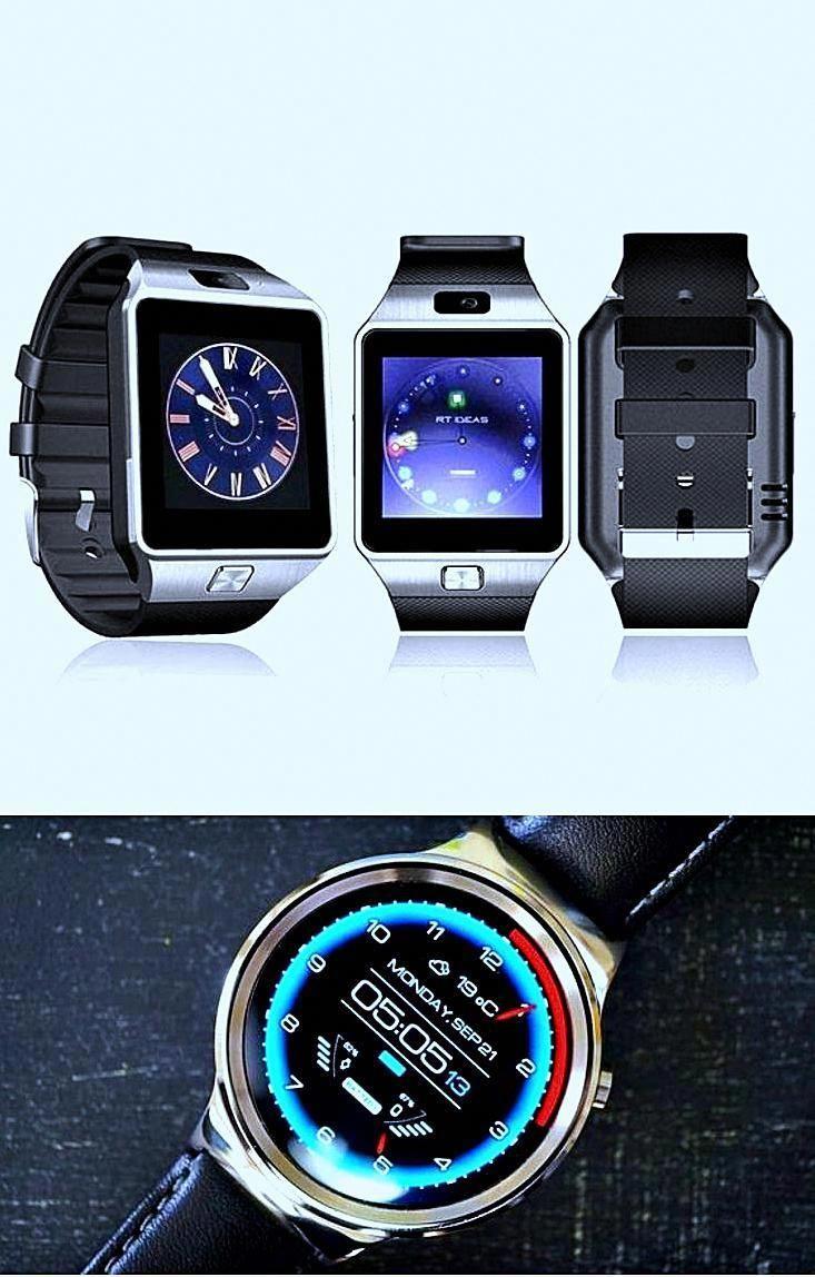 Its time to get smart watch gt08 advancedtech smart