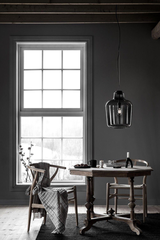 Say My Name by Northern Lighting | Archello | Dark interiors