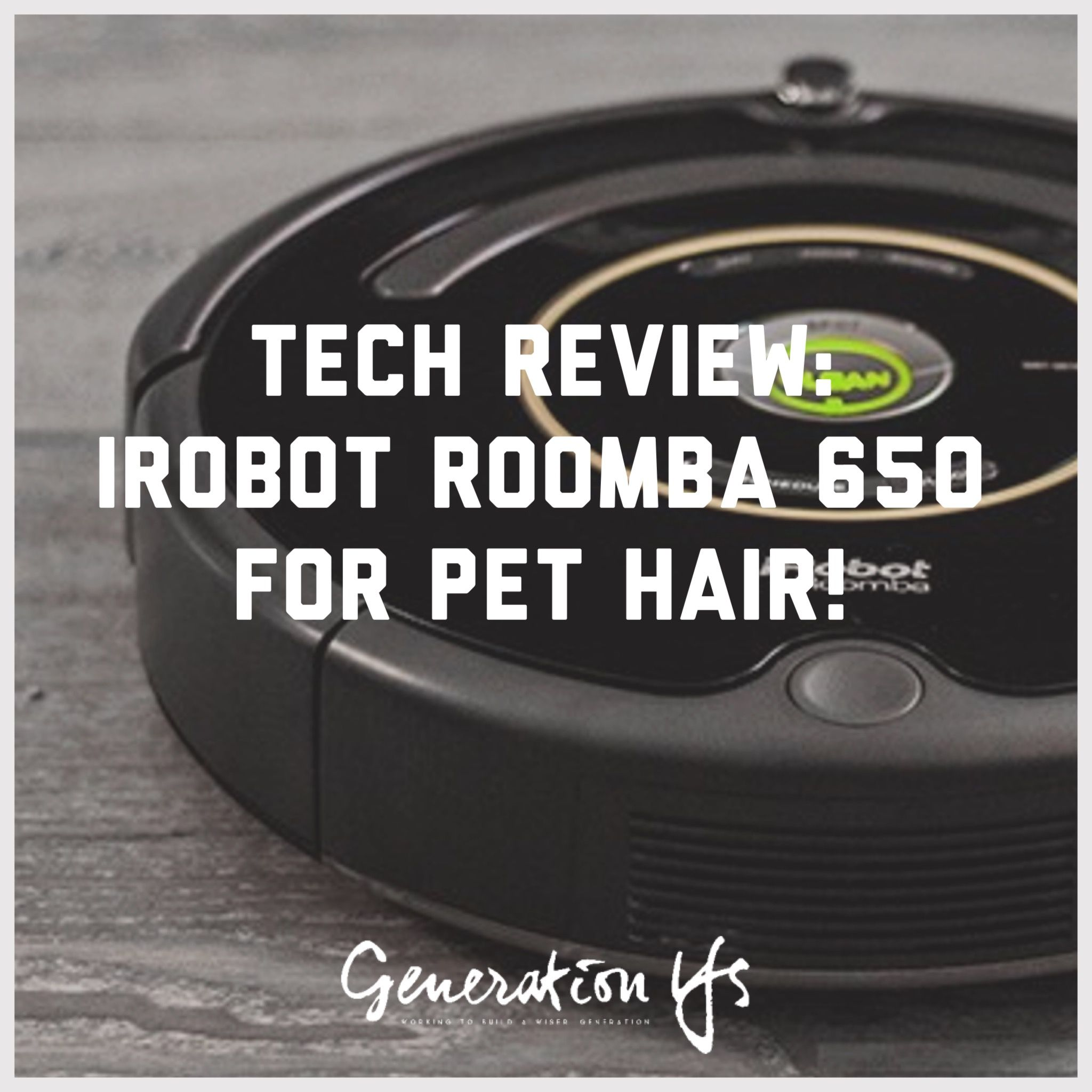 tech review on the irobot roomba 650 a handy little robot vacuum made especially for - Irobot Roomba 650