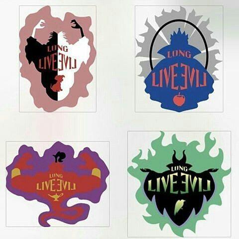 Decendants Decendants2 Rottentothecore Waystobewicked Maleficent Jafar Evilqueen Disney Descendants Dolls Disney Decendants Disney Channel Descendants