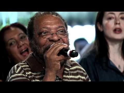 Martinho Da Vila Roda Ciranda Sambas Antigos Musica Do