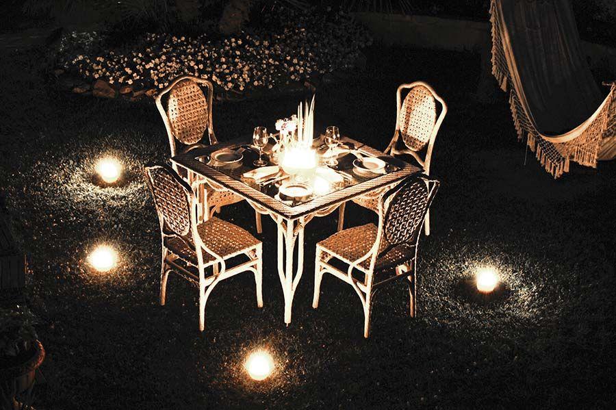 Liberty Outdoor dining Set
