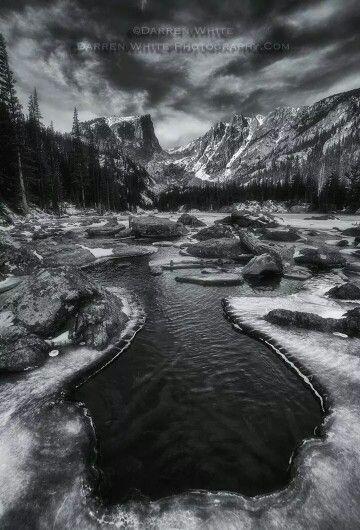 """Dream"" Lake Mono"
