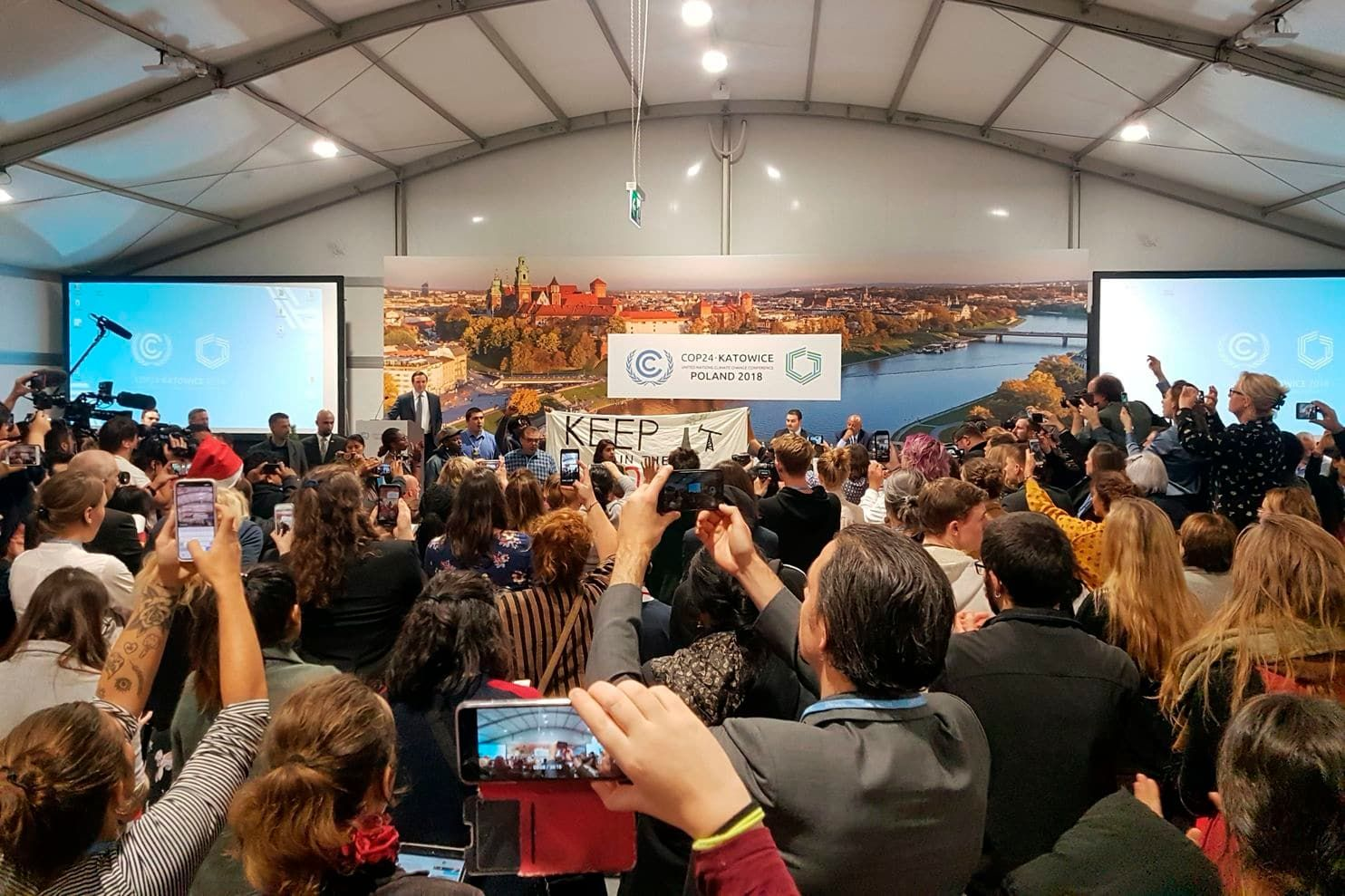 What to know about the big climate change meeting in