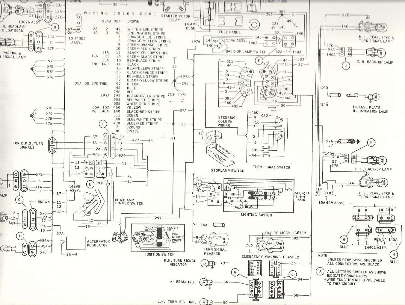 15 Mustang Engine Wiring Diagram