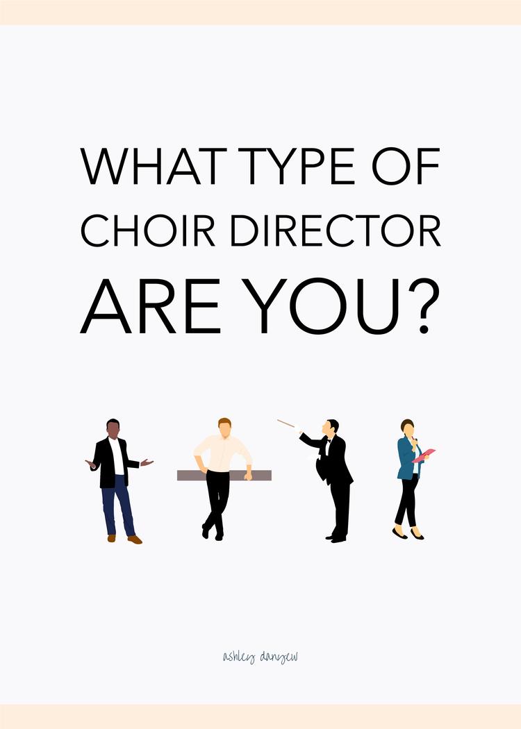 5 Effective Leadership Approaches For Church Music Directors Ashley Danyew Choir Director Choir Choir Memes