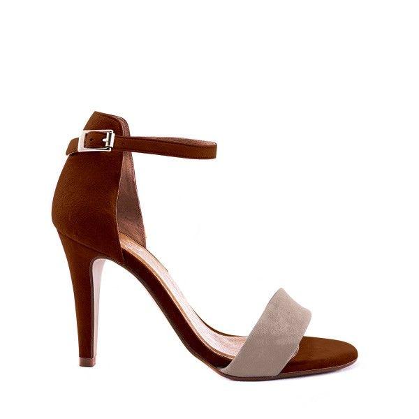 En #ManeSuo hacemos los #zapatos a tu gusto. Entra en nuestra web, #diseñatuspisadas y #provocamiradas con tu zapato personalizable. ¿De qué colores quieres que sean tus sandalias Dacomo? ¡Tú eliges! http://www.manesuo.es/zapatos-personalizados/47-dacomo-sandalia-de-tacon-personalizable.html#/color_tacon-cuero/color_empeine-beige #shoes #moda #fashion #summer #verano #fabricadoenEspaña #madeinSpain