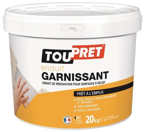 Enduit Garnissant En Pate 20 Kg Brico Depot Enduit Castorama Mastic Acrylique