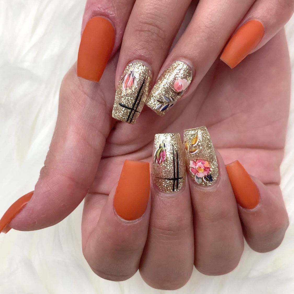 Nails By Andy In Henderson Nv Vagaro In 2020 Pedicure Nail Art Manicure Manicure And Pedicure