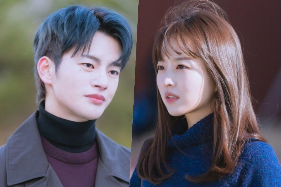 """Seo In Guk Dishes On His Chemistry With Park Bo Young In New Fantasy Romance Drama """"Doom At Your Service"""""""