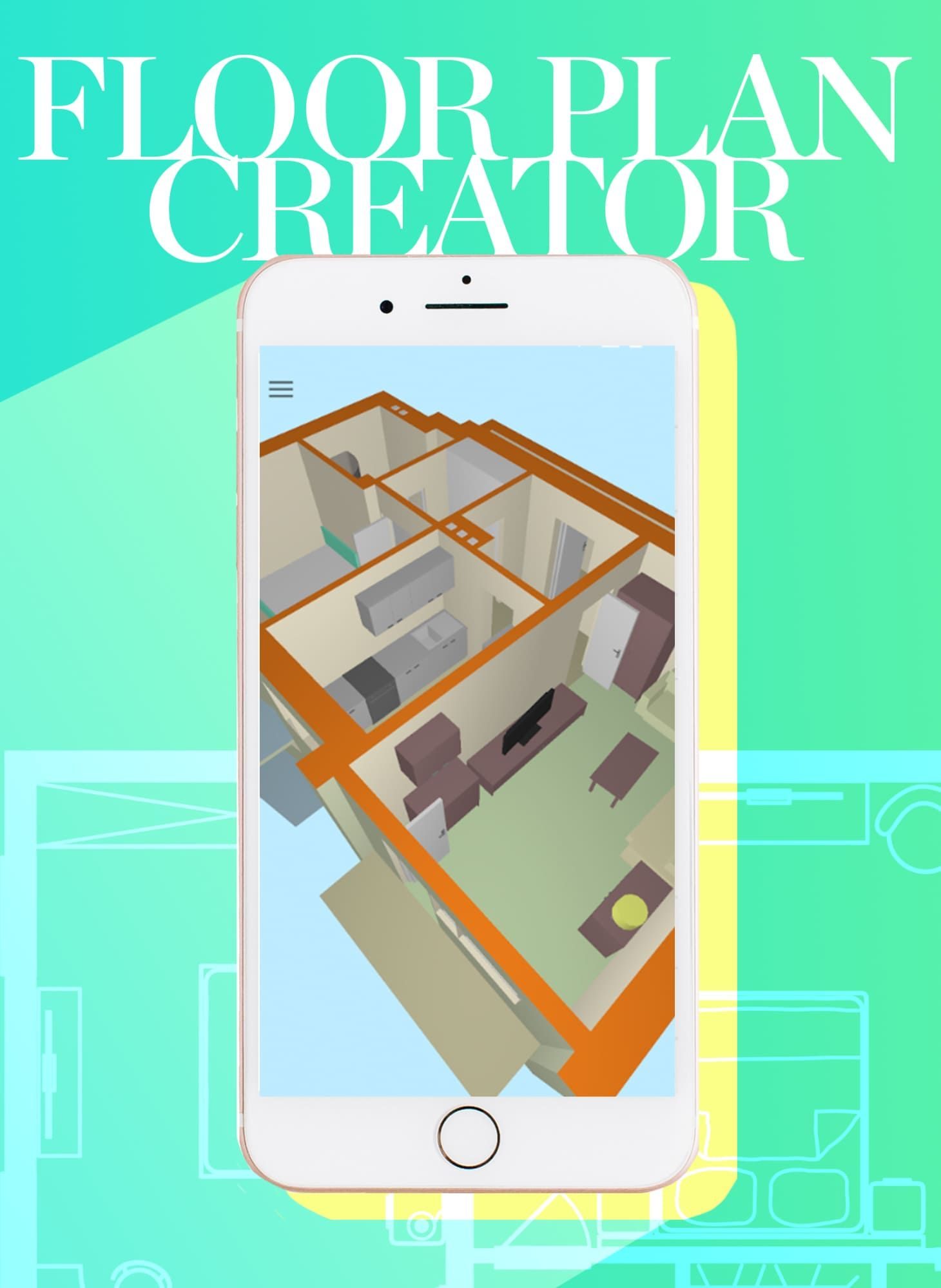 The 10 Best Apps For Planning A Room Layout And Design Home Design Floor Plans Floor Plan App Room Layout