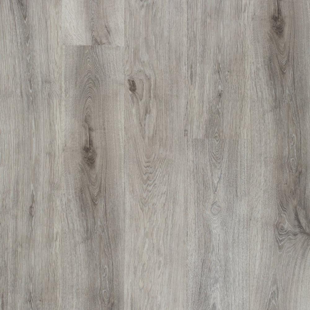 White Pewter Rigid Core Luxury Vinyl Plank Cork Back Luxury Vinyl Plank Flooring Luxury Vinyl