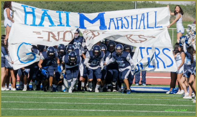 9 Things You Should Do In Marshall High School Football