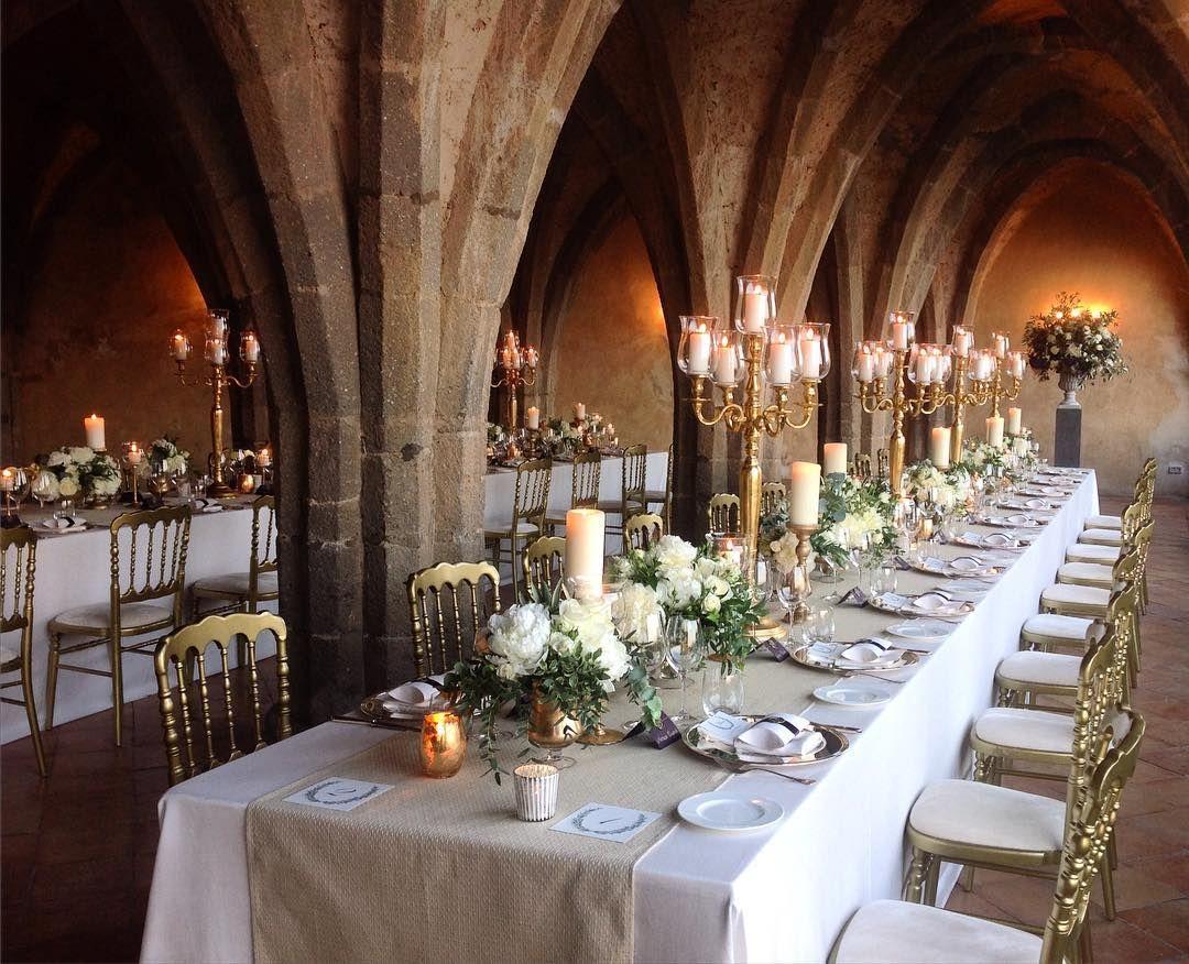 "Armando Malafronte on Instagram: ""#tb Romantic dinner at #villacimbrone. Planning Italian Celebration #ravello #luxury #wedding #armandomalafronte #ravellowedding…"""