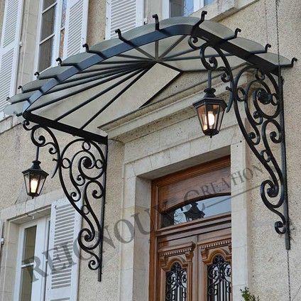 marquise haut de gamme art deco marquesinas de casas. Black Bedroom Furniture Sets. Home Design Ideas