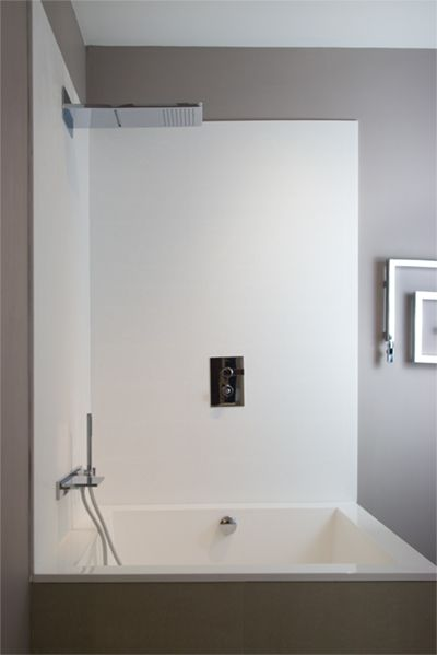Waterproof White Wall Panels From Http Www Livinghouse Co Uk Acatalog Bathroom Shower Wall Panels Bathroom Shower Walls White Wall Paneling Bathroom Wall