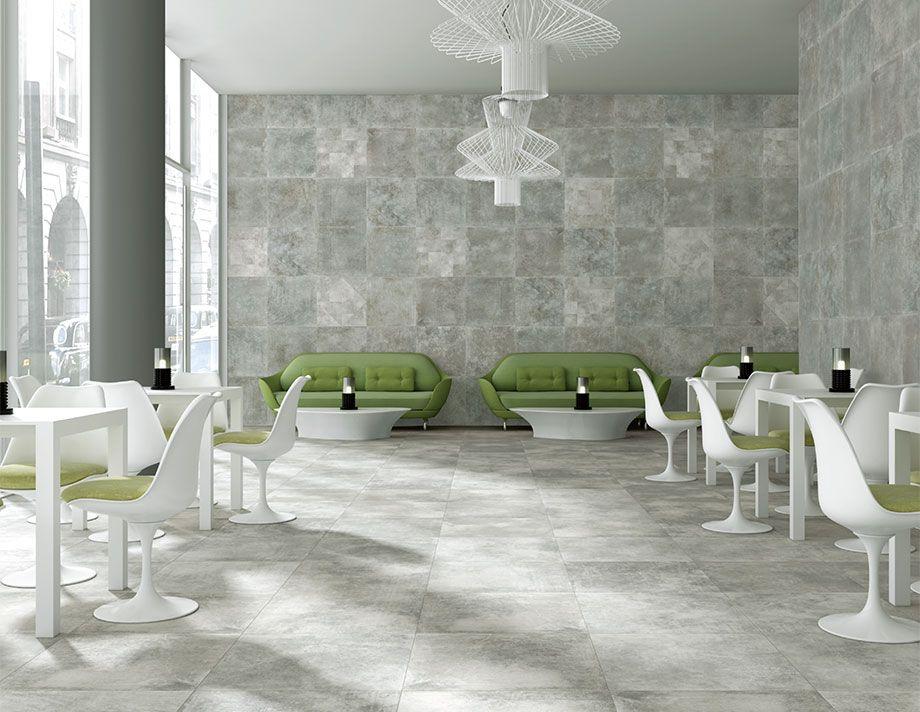 TAU ceramicas série Coney; pour crédence cuisine claire