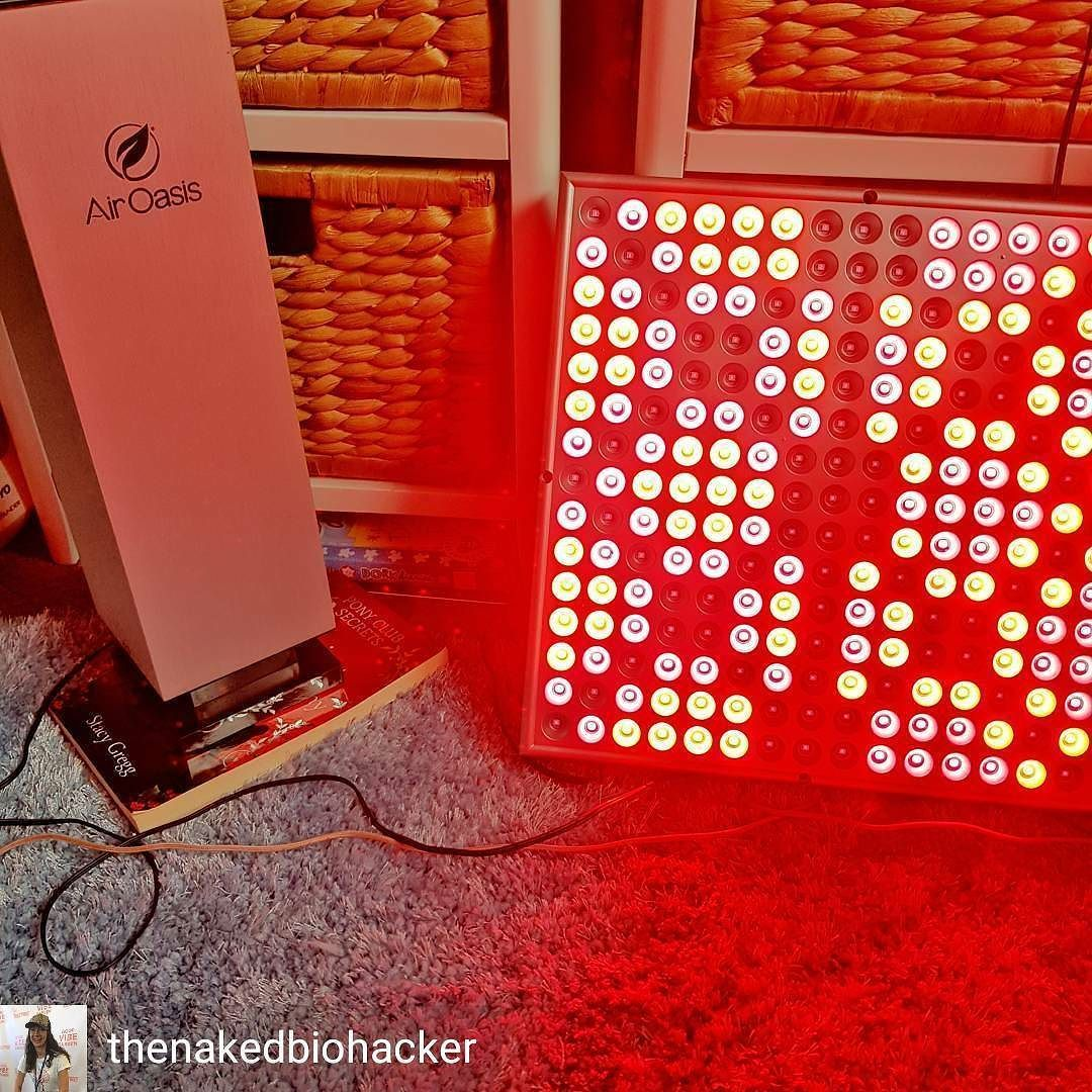 Pin on Light Therapy Expert