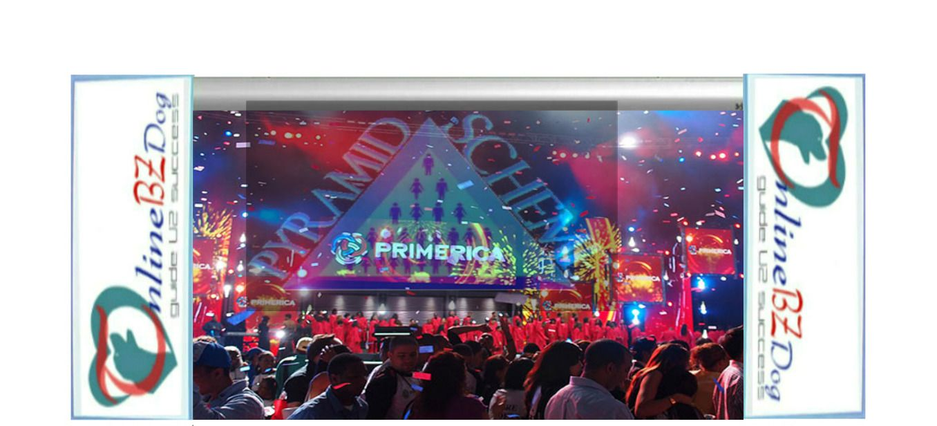 Primerica Review Is Primerica A Pyramid Scheme Pyramid