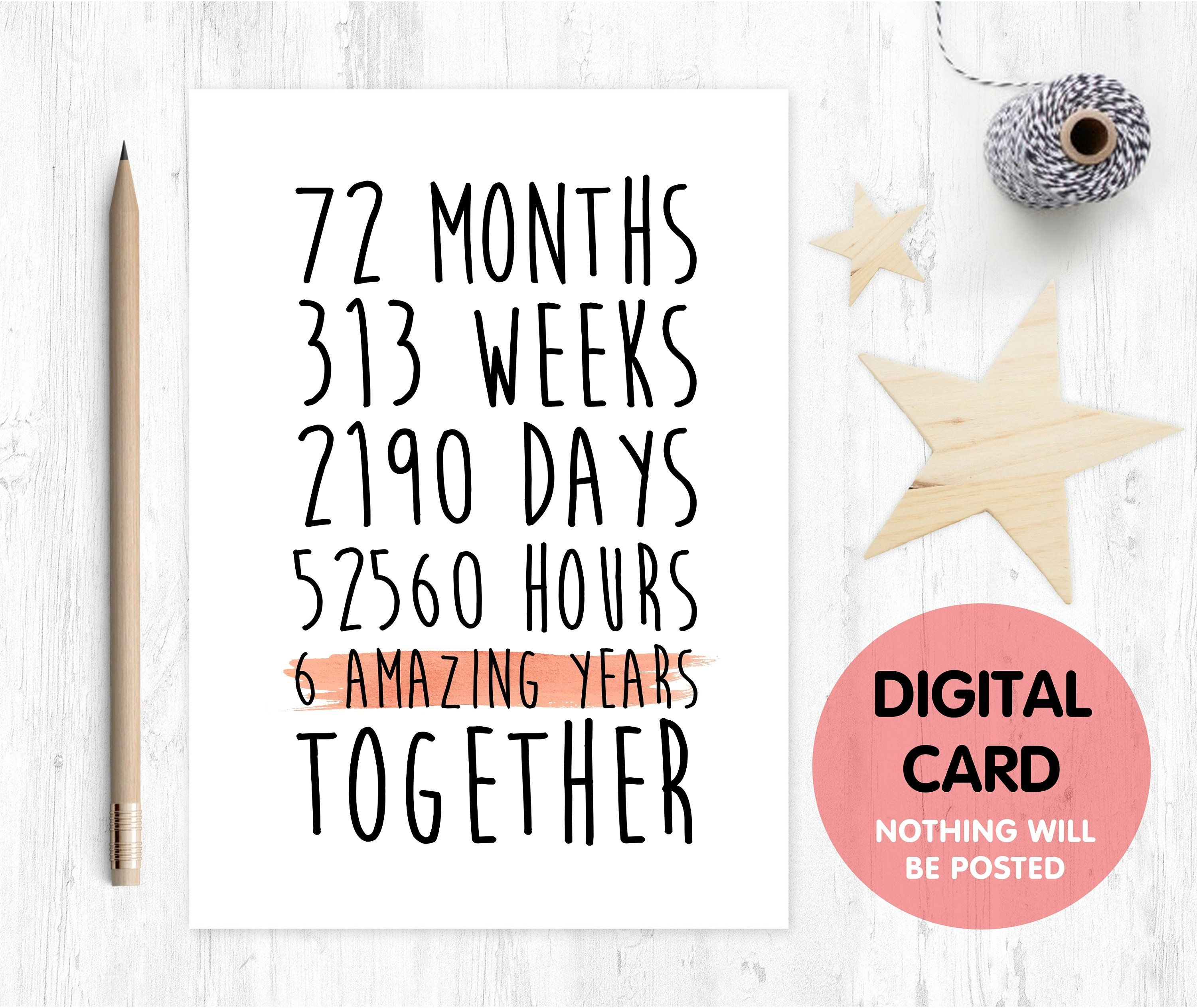 22 Impressive Iron Anniversary Gifts For Your 6th Year Iron Anniversary Gifts Anniversary Ideas For Him Wedding Anniversary Cards