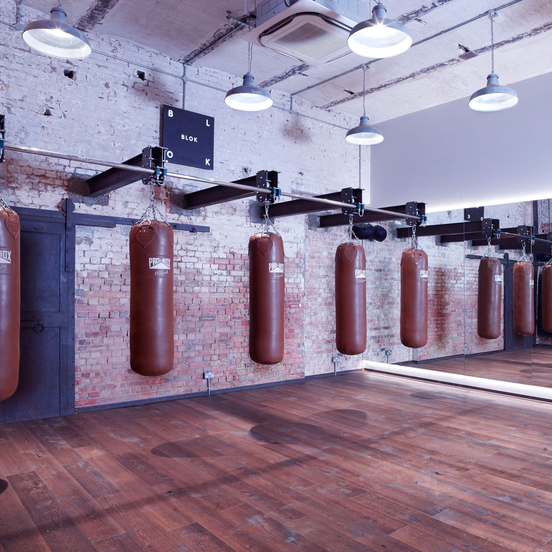 The Best Luxury Gyms In London Boutique Gym Gym Interior Gym Design