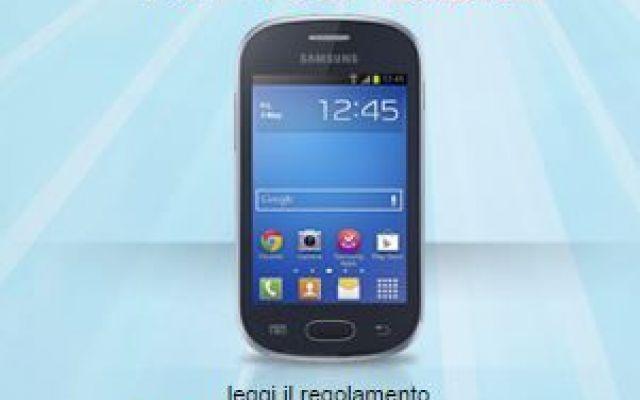 Tutto di Telecom Italia regala uno smartphone #adsl #tutto #telecom #samsung #galaxy