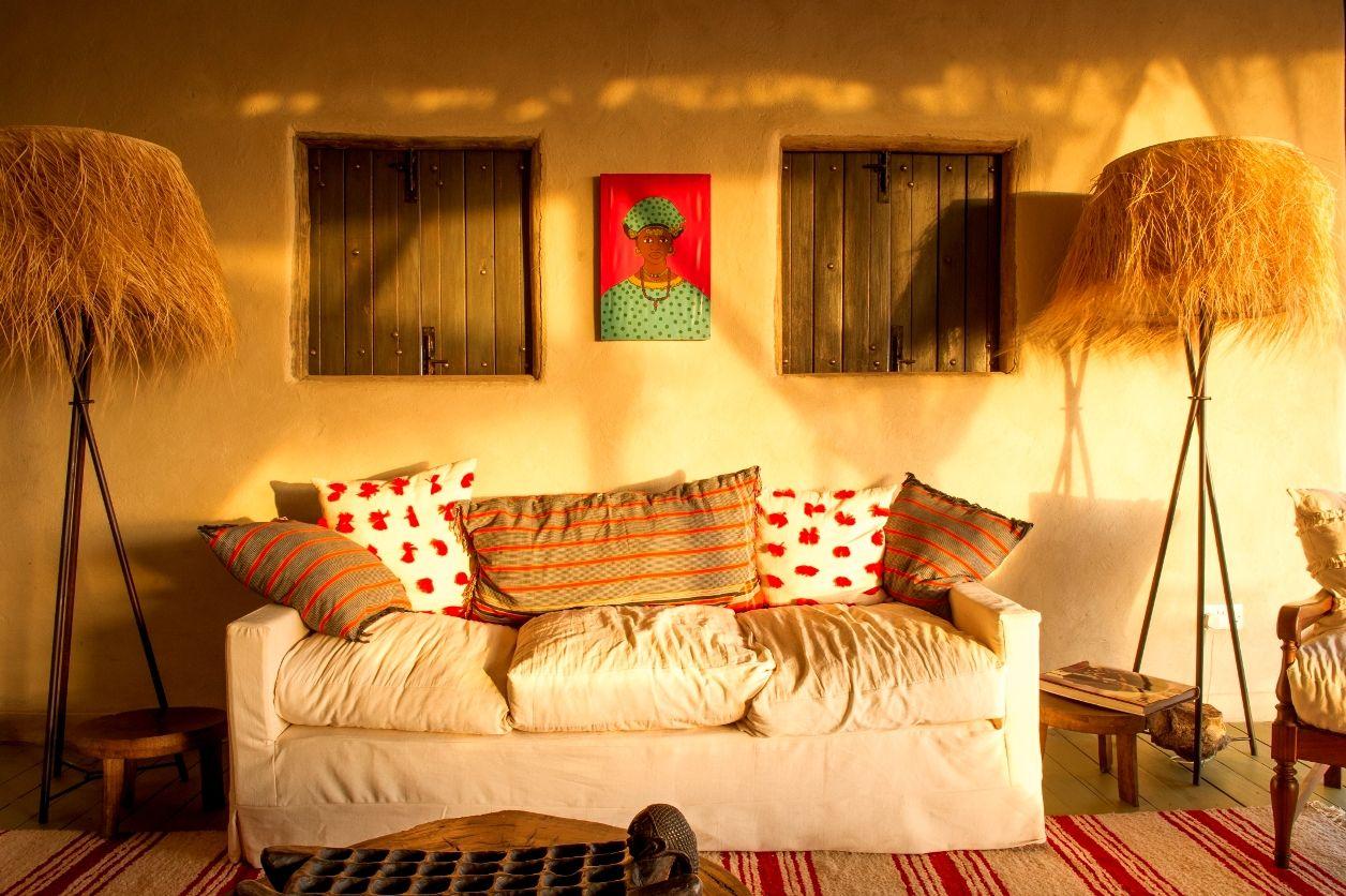 Interior Mkombe 39 S House Lounge Haus Deko House Haus