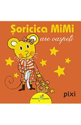 Soricica Mimi Are Oaspeti