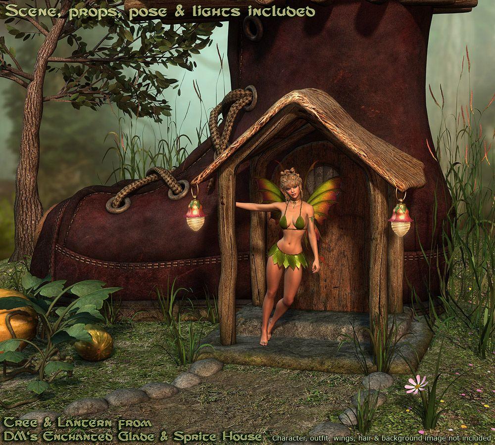 DMs Secret Vault 3D Figure Assets 3D Models DM