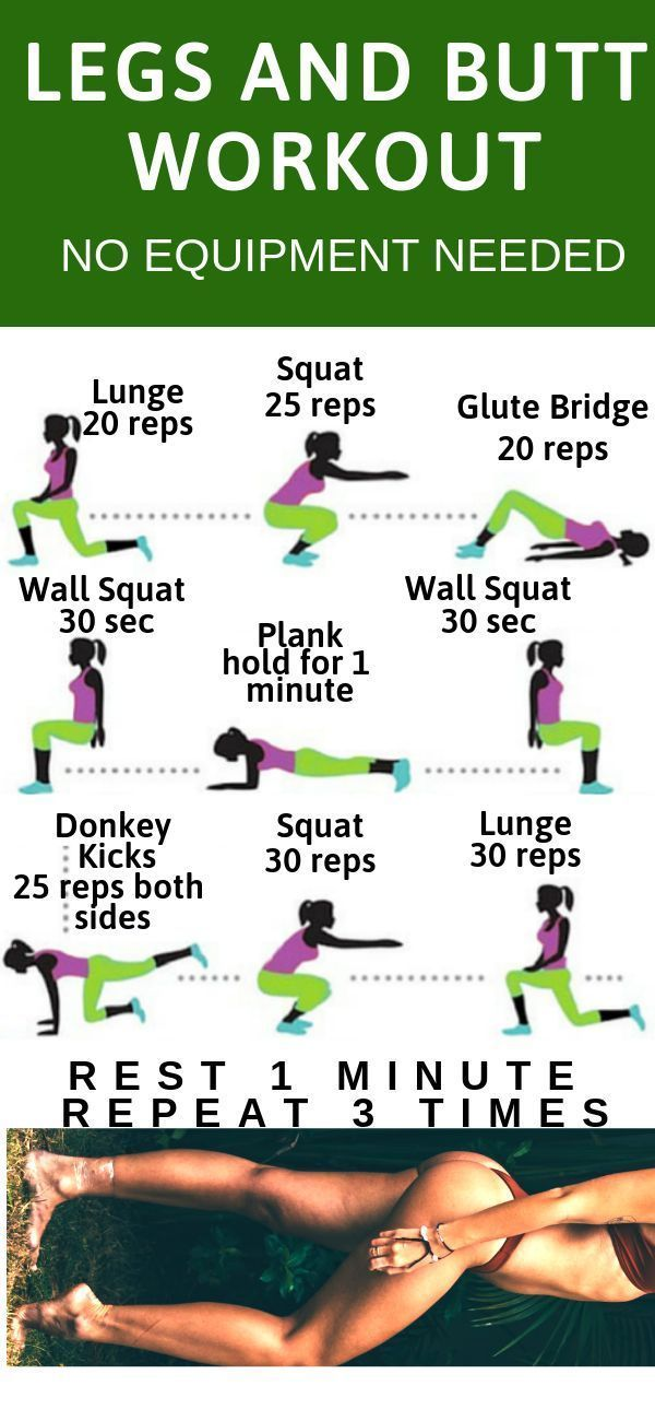 #body #Equipment #fitness body #Needed #workout Lower Body Workout No Equipment ... -  #body #Equipm...