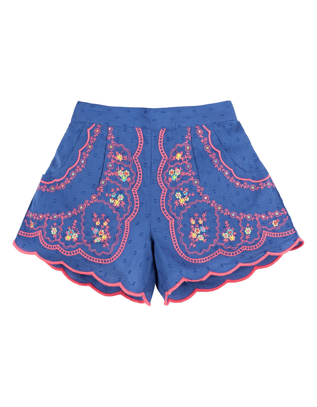 Eddie Short | Purple | Monsoon | Girls kiddie stuff | Pinterest ...