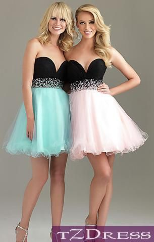 Homecoming dress Homecoming dresses | Prom dresses short ...