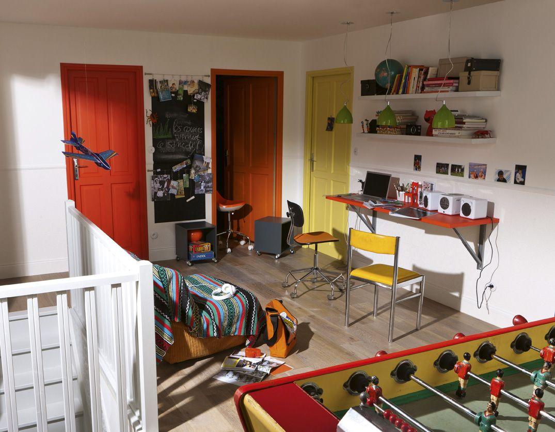 Pour Table Rabattable Delinia Table Rabattable Chambre Enfant Decoration Maison