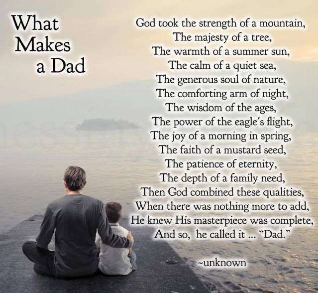 What makes a great dad quotes best quote 2018 for What makes a good father quotes