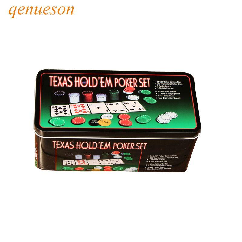 покер блэкджек Poker set, Poker chips, Poker cards
