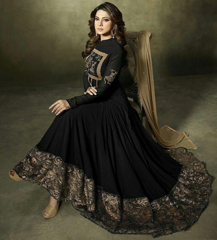 Pin by Sara Pass on Jennifer winget | Indian designer ...
