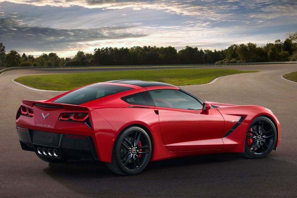 2016 Corvette Zr1 Review