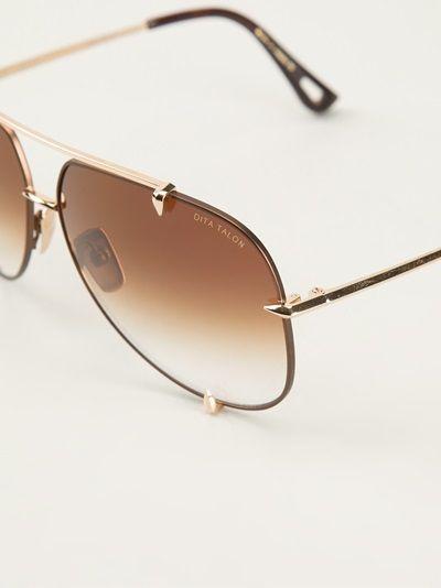2c0aad9241d Dita Eyewear - aviator sunglasses