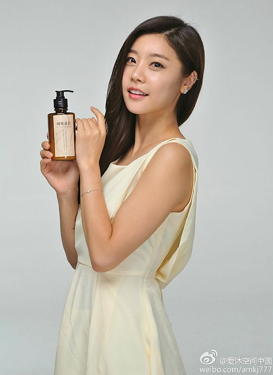 Girl's Day for JKim Food Style - Sojin