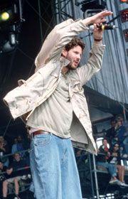 Sind beim Chiemsee Reggae 2007 mit dabei: Freundeskreis (Foto: Public Address)