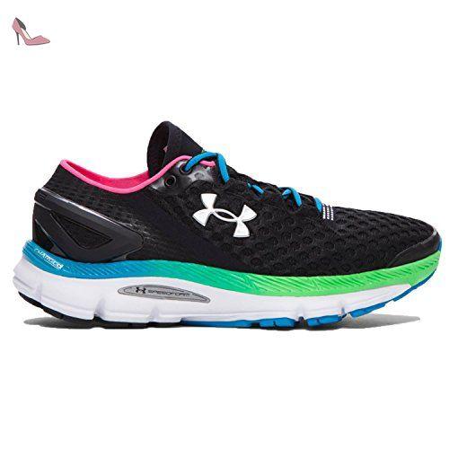 UA Micro G Assert 6, Chaussures de Running Homme, Gris (Steel), 42 EUUnder Armour