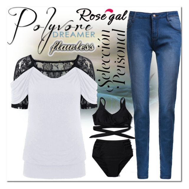"""""""Be in trend... with Rosegal! 29"""" by s-o-polyvore ❤ liked on Polyvore"""