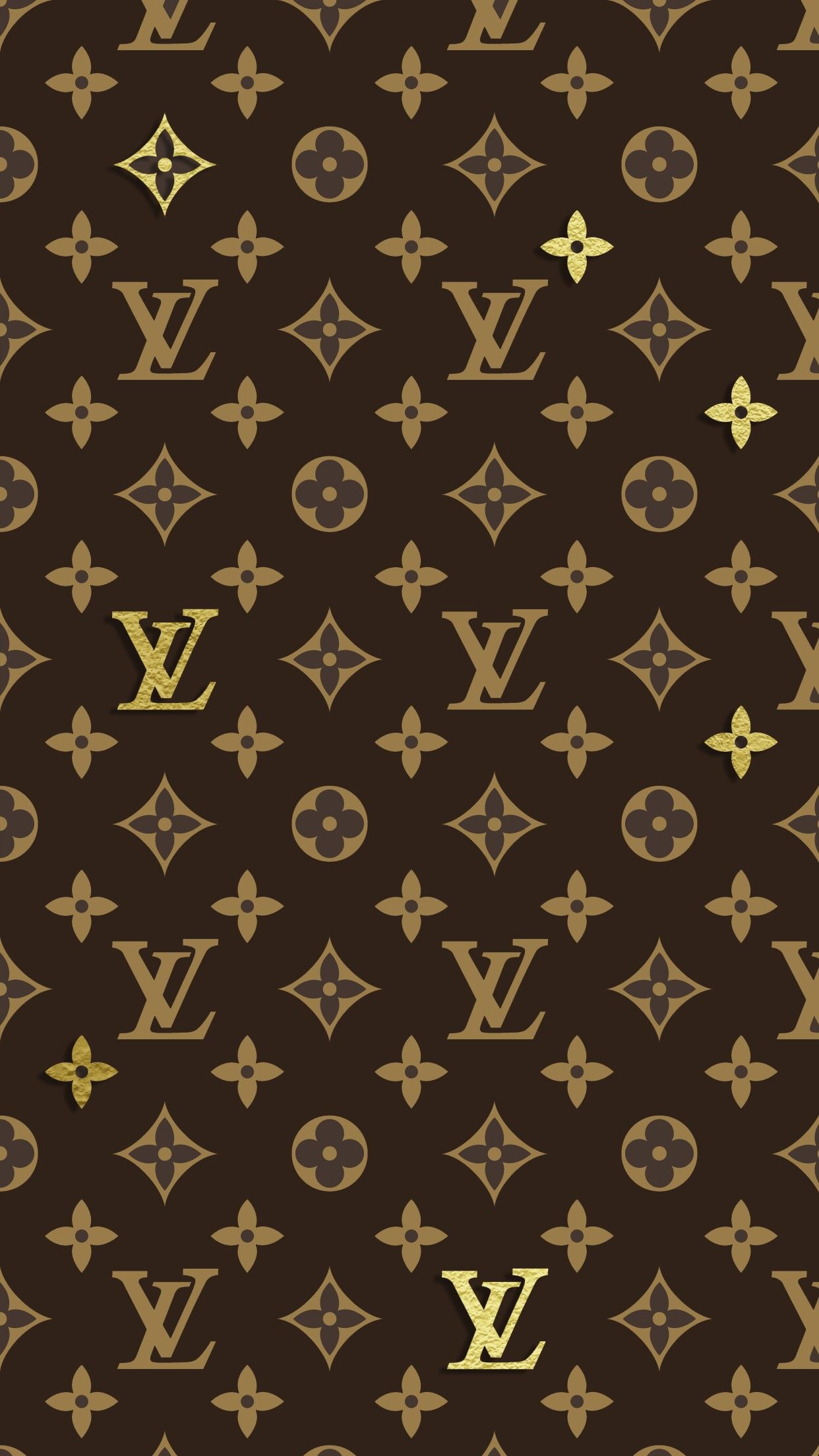 Logo Louis Vuitton Louis Vuitton Monogram Apple Watch Wallpaper Iphone  Wallpaper