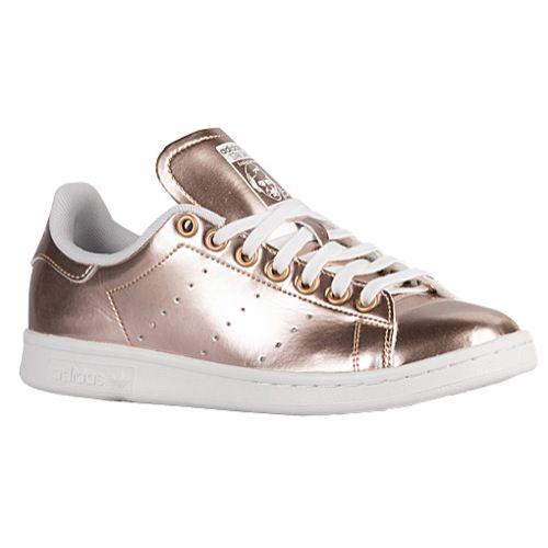adidas stan smith gold foot locker