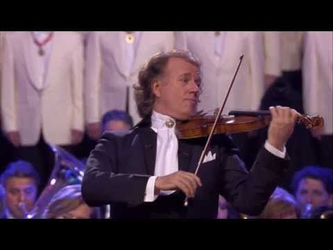 Andre Rieu Silent Night Youtube Andre Rieu Silent Night