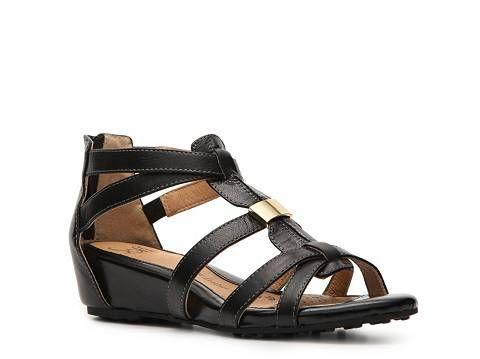 03b684bf1ab Sofft Bernia Gladiator Sandal