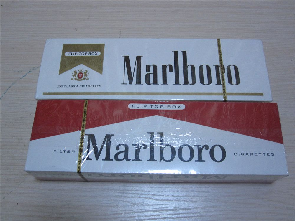 Wholesale cigarettes Marlboro