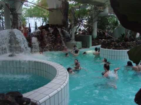 Zwembad Zuid Holland.Zwembad Port Zelande In Ouddorp Zuid Holland Center Parcs